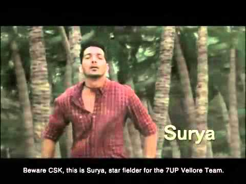 7up ad harshvardhan rane