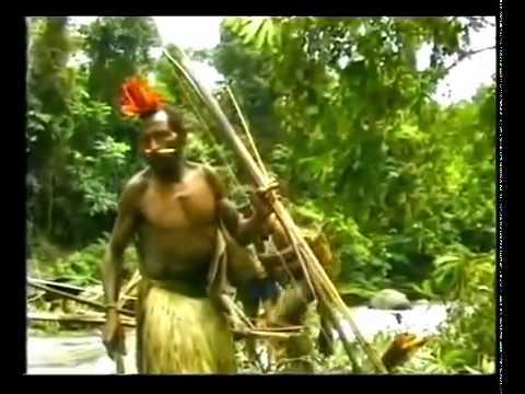 اولین فیلم مستند شگفت انگیز  مربوط به کشف انسانهای اولیه در قارهٔ آفریقا thumbnail