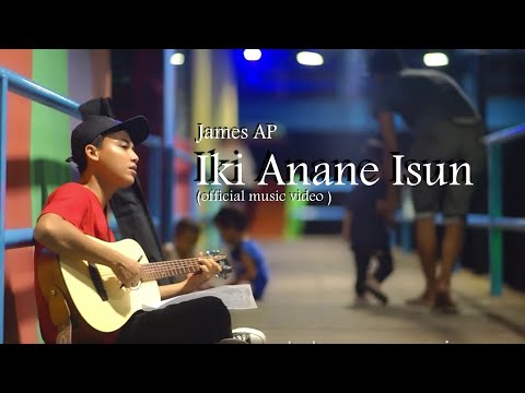 Download  James AP - Iki Anane Isun    Gratis, download lagu terbaru