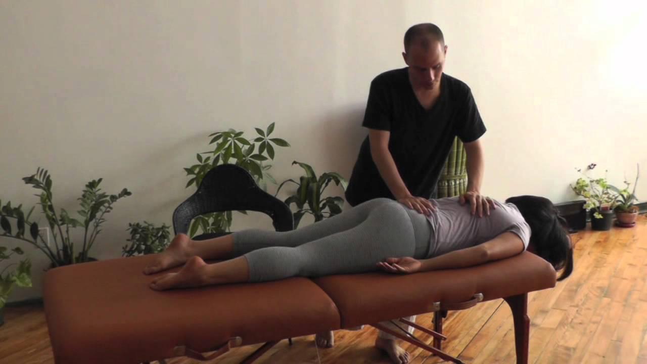 massaje deilige pupper