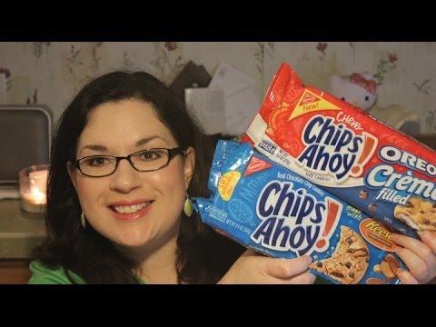 Chips Ahoy Cookies uk Chips Ahoy Cookies Oreo