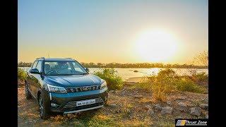 In Hindi: Mahindra XUV 300 Petrol Review