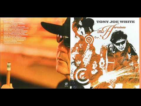Tony Joe White - Robbin My Honeycomb