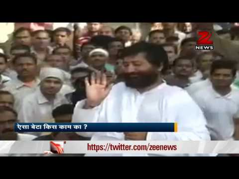 Narayan Sai Planned To Conduct `sex Sting` On Asaram Bapu video
