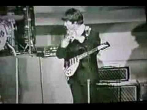 Funny Clips of John Lennon