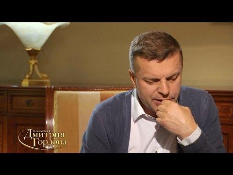 Парфенов: Солженицын издалека начал: Вам не должно быть приятно, что вы как Леня Парфенов пишетесь