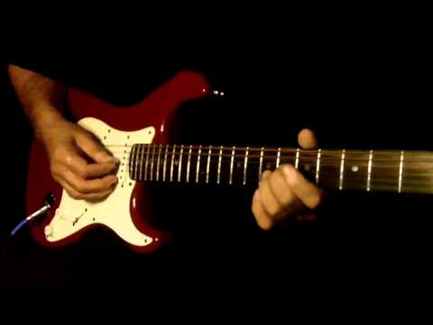 Aa Bhi Ja.Lucky Ali Guitar Instrumental.Dedicating to Ajay Vijh...