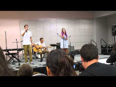Brandon Bonner & Emily Imbrunone | Songwriting