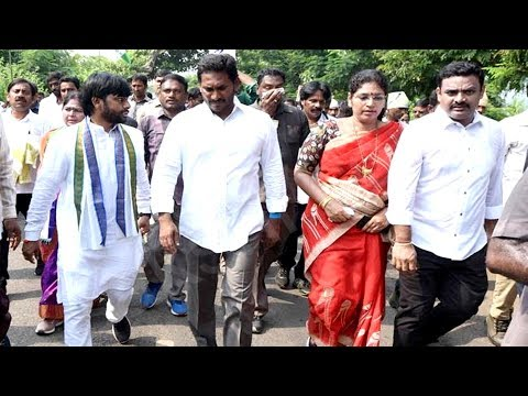 YS Jagan Padayatra | వైఎస్ జగన్ 264వ రోజు ప్రజాసంకల్పయాత్ర షెడ్యూల్