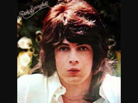 Rick Springfield - The Unhappy Ending (lead me On)