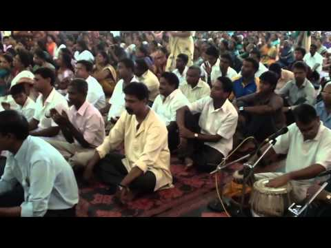 Amma Bhagavan Saranam Bhagavan With Sri Lankan Devotees .part 02 video