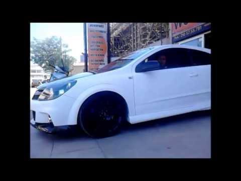 dipyourcar astra vxr white matteplasti dip youtube