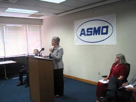 ASMO Greenville of North Carolina Expansion Announcement