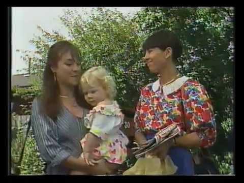 Neighbours Episode - 25 April 1989
