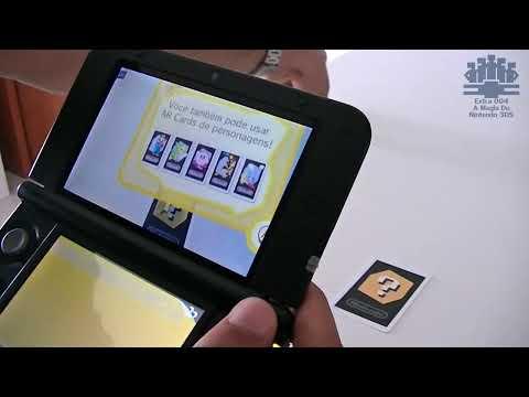 CFX - A Magia Do Nintendo 3DS