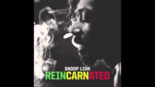 Watch Snoop Lion Get Away video