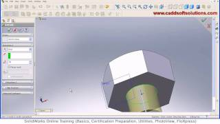 SolidWorks Tutorials for Beginners & Advanced Users