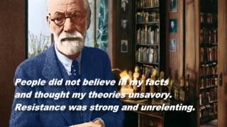 Freud Speaks