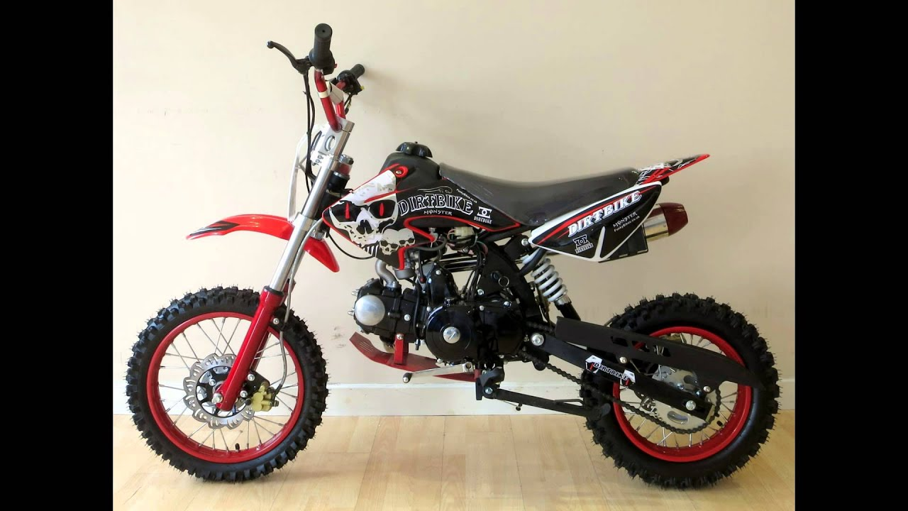 Dirt Bikes Youtube cc Dirt Bike from Funky