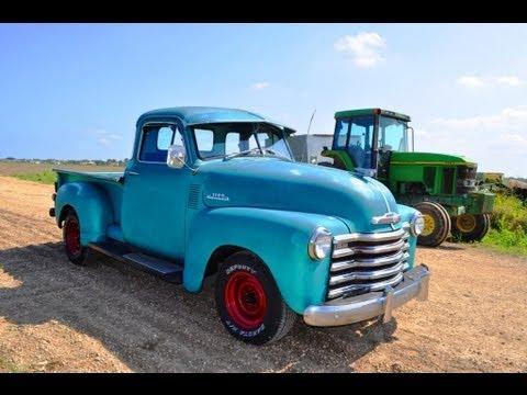 1953 Chevy Truck Rat Rod 1953 Chevy Truck Rat Rod