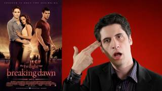 The Twilight Saga: Breaking Dawn � Part 1 - The Twilight Saga: Breaking Dawn Part 1 movie review