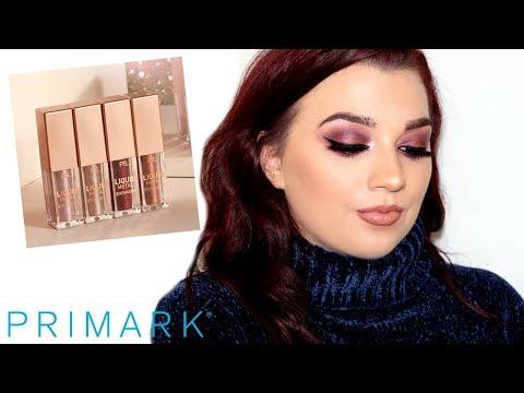 How To Apply Liquid Eyeshadow | Beginners Tips