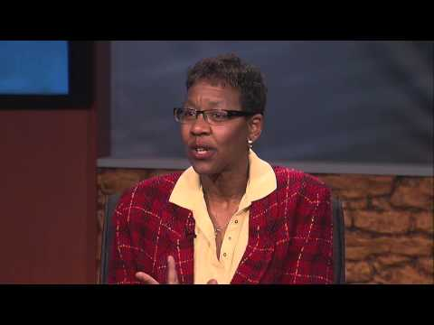 County College of Morris | Simmons | Steve Adubato | One-on-One
