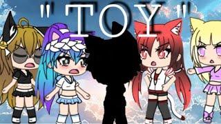 Toy ~ A GVMV