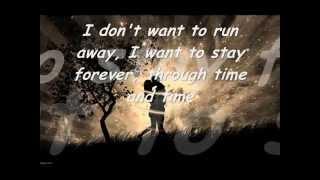 download lagu Shayne Ward - No Promises Lyrics gratis