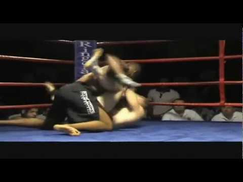 Jimi Manuwa Highlights by Balint (2013)