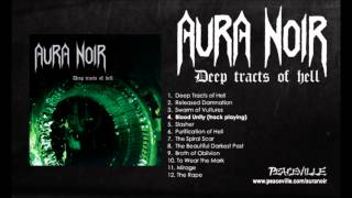 Watch Aura Noir Blood Unity video