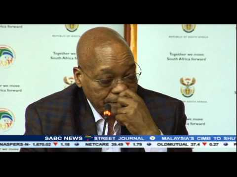 President Zuma to meet with the leaders of the Lesotho Coalition government