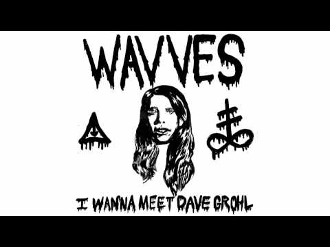 Wavves - I Wanna Meet Dave Grohl