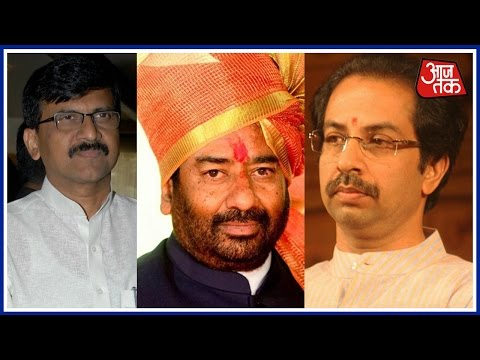 Shiv Sena Demands Action Against Air India For Grounding Ravindra Gaikwad