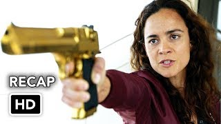 Queen of the South Season 2 Recap + Season 3 Trailer (HD)