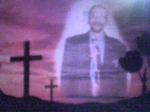 "Rev. Horace Hughes -  "" You Can Run But You Can't Hide"" part 3"