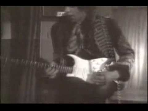 Slash vs Jimi Hendrix BEST VIDEO EVER