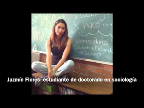 Sociología en la UAM Azcapotzalco