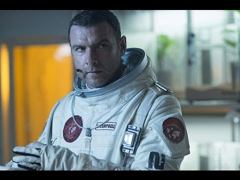 The Last Days On Mars (Starring Liev Schreiber) Movie Review