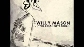 Watch Willy Mason The End Of The Race video
