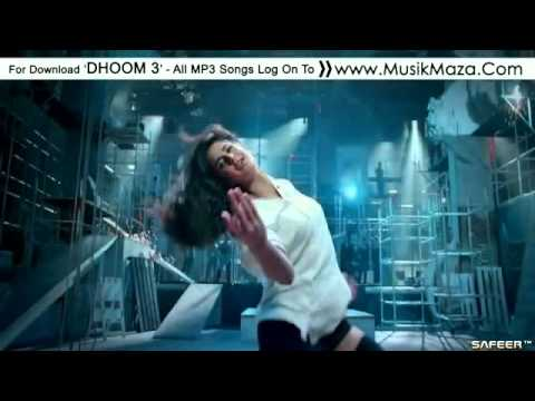 Kamli - Full Song Dhoom 3 - Katrina Kaif Aamir Khan.mp4