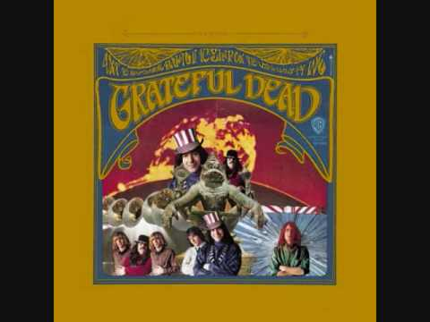 Greatful Dead - Cream Puff War