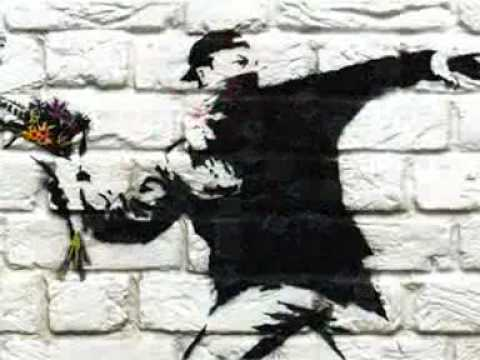 Banksy T-Shirts