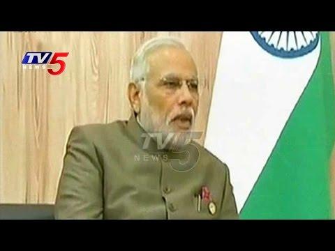 PM Modi Educational Qualifications Revealed | Modi Did MA From Gujarat University | TV5 News