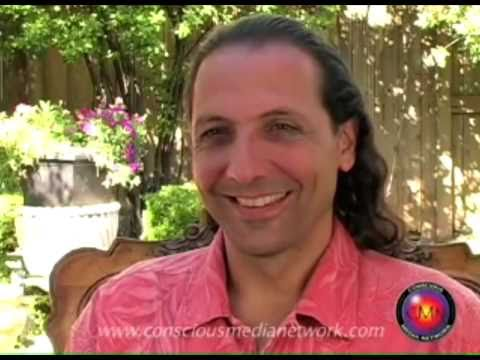 Nassim Haramein - lektor pl