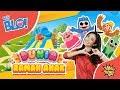 Dunia Ramah Anak Feat. Dea Ananda - Lagu Anak   Hey Blo