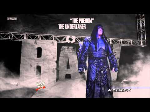The Undertaker - Official Theme Song 2014 video
