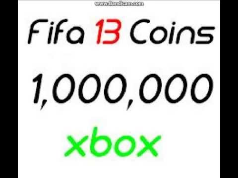 FIFA 13 FREE COINS+POINTS!!! 100% WORKING LINK AND 100% LEGIT