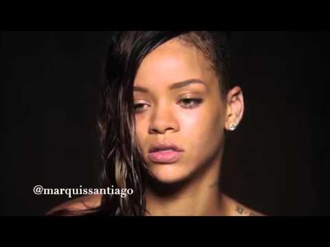 Rihanna-Get It Over With (Official Music Video)