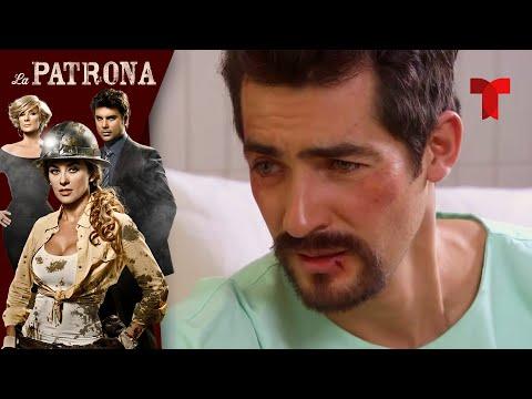 La Patrona / Cap ítulo 15 (1/5) / Telemundo